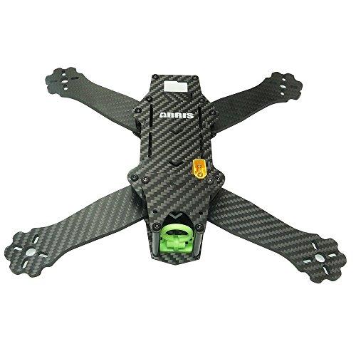 ARRIS C250 250mm Pure Carbon Fiber Micro FPV Quadcopter Frame Kit (C250-serie)