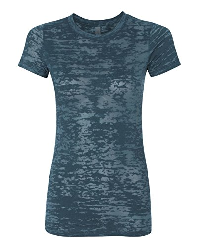 Next Level Damen T-Shirt Indigo