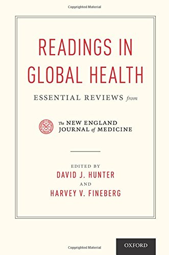 Readings in Global Health: Essential Reviews from the New England Journal of Medicine (England New Journal Medical)