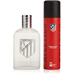 SPORTING BRANDS ATLETICO MADRID LOTE 2 piezas