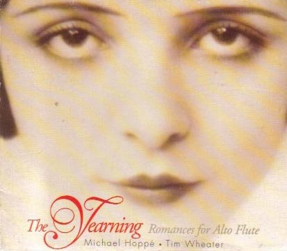Yearning: Romances for Alto Flute