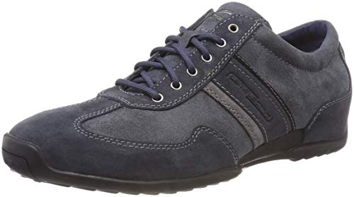 Camel Active Space 24, Sneakers Basses Homme
