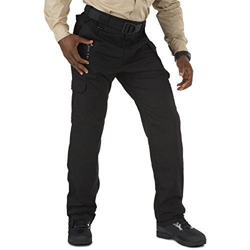 5.11 Tactical Taclite Pantalon Homme, Noir, FR (Taille Fabricant : 34/34)