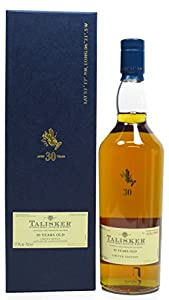 Talisker - Natural Cask Strength - 1980 30 year old Whisky by Talisker