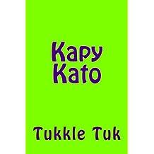 Kapy Kato: Panique chez les Google