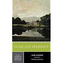 Pride and Prejudice 3e