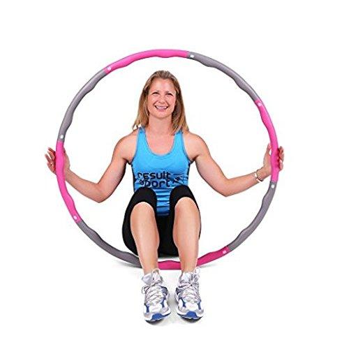 Yunshuo Fat Burning – Fitness Hula Hoops