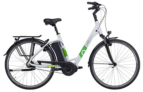 """LIQBIKE Select Freilauf 26\"""" Shimano Steps 468Wh Modell 2018"""