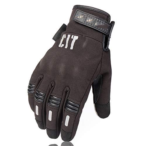 Motorradhandschuhe Racing Moto Motocross Motorradhandschuhe Touchscreen-Handschuhe Special Sale M