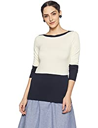 Nautica Women\u0027s Cotton Pullover