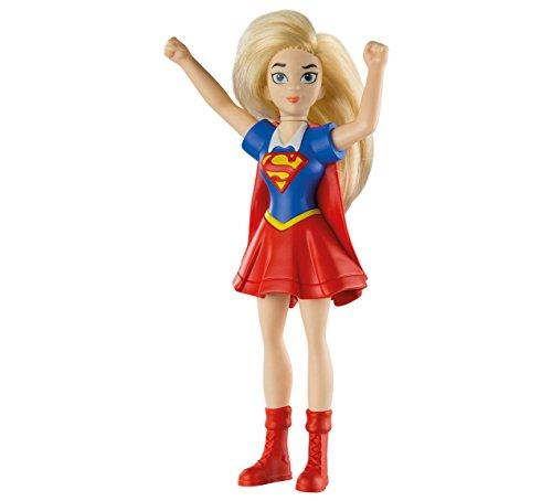 McDonald's Happy Meal - DC Superhero Girls - Supergirl