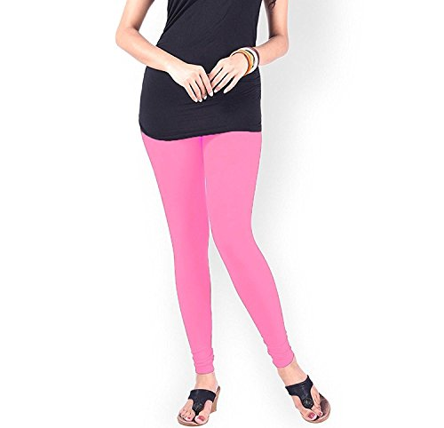 PI-World-Ultra-Soft-Cotton-Churidar-Solid-Regular-and-Plus-35-Colours-Best-Seller-Leggings-for-Womens-and-Girls-Sizes-M-L-XL-2XL-3XL-4XL-5XL