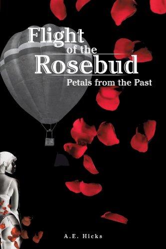 Flight of the Rosebud Cover Image