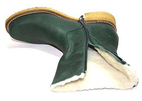 Loints of Holland 33468 Damen Stiefel & Stiefeletten (ohne Karton) Grün (grün 903) HAp1I
