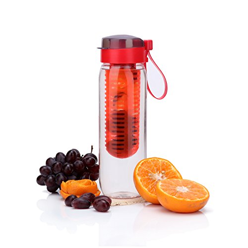 This bottle is a good quality, lightweight, affordable and available in Pretty colours.