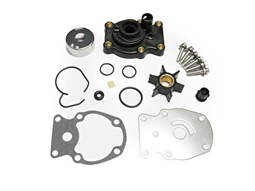 Full Power Plus Water Pump Impeller Replacement Kit, used for sale  Delivered anywhere in UK