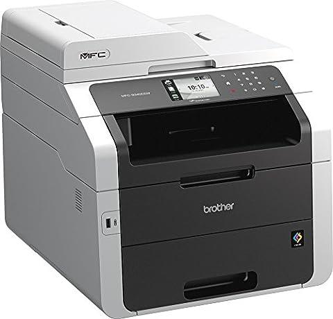 Brother 412333 - Imprimante multifonction laser couleur A4 22