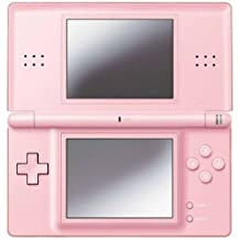 Console Nintendo DS Lite - Coloris Rose [Importación francesa]