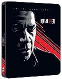 Locandina The Equalizer 2: Senza Perdono (Steelbook) (2 Blu Ray)