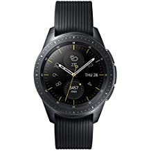 Samsung Galaxy 42 MM Smartwatch (Midnight Black)