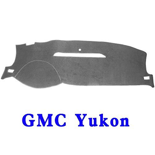 JIAKANUO Auto-Armaturenbrett-Matte für GMC
