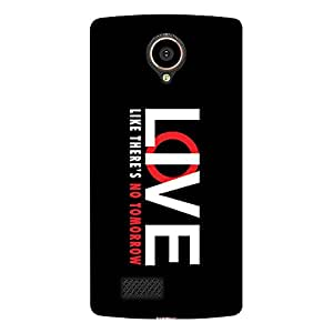 Reliance Jio Lyf Flame 7 Designer Soft Case Back Cover By Fasheen