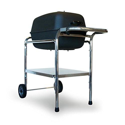 PK Grills The Original Smoker, Graphite (PK99760)
