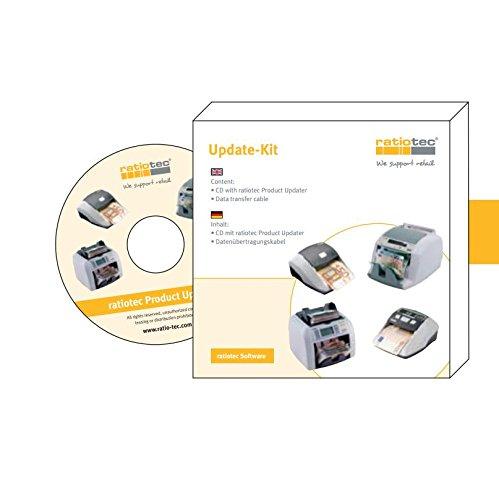 Smart-erste-hilfe-kit Werden (Ratiotec Update-Kit (Euro 2) für Soldi Smart und Smart Pro (79007))
