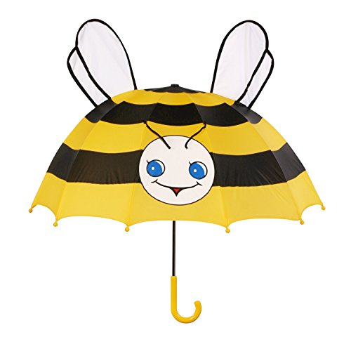 Kidorable Bee Kinder Regenschirm