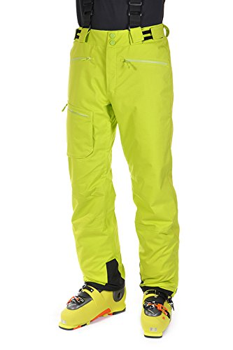 Völkl Team Pants Long Lime 56