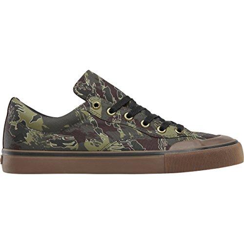 Shoes Indicator Sho Low camo Emerica Skate Emerica nXq7xw5p