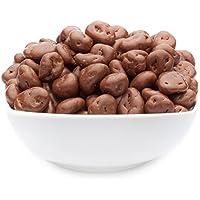 CrackersCompany 'Choco Milk Raisin' 1 x 950g in Membrandose groß Rosinen mit Vollmilch Schokolade - Fruchtig frische Rosinen im zarten Mantel aus Vollmilchschokolade