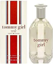 Tommy Hilfiger Tommy Girl Eau de Toilette, 100ml