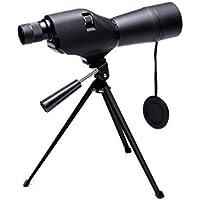 60x HD Monokulare Fernglas Außensucher 20-60x60 Optische Instrumente (Vogelbeobachtung, Ballspiel, Outdoor)