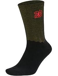 Jordan Legacy AJ XIII, Calcetines Deportivos para Hombre