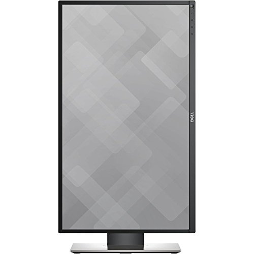 DELL P2417H 238 Inch extensive HD LED Monitor Black Products