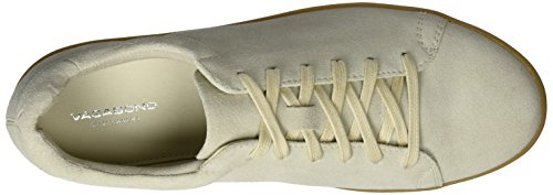 Vagabond Serena, Sneakers basses femme Beige (Ecru)