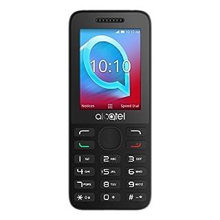 ALCATEL 2038X UK SIM-Free Smartphone - Grey