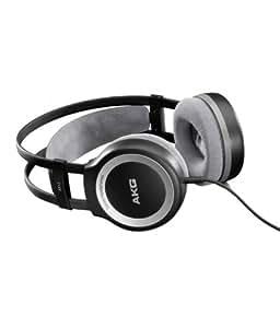 AKG K512 Multi-Purpose Stereo Over-Ear Headphone