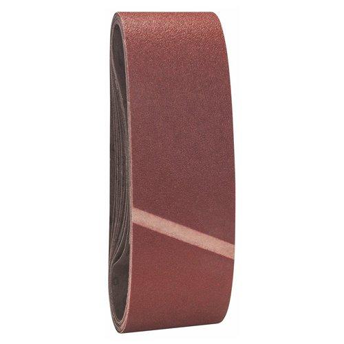 Preisvergleich Produktbild Bosch Schleifband C470 Best for Wood+Paint 75x533mm Korn 60, 10 Stk.