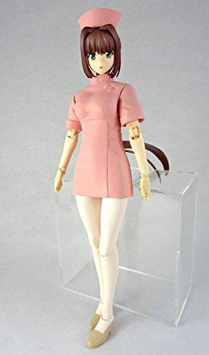 Night Shift Nurse Nanase Ren Non Scale figurine