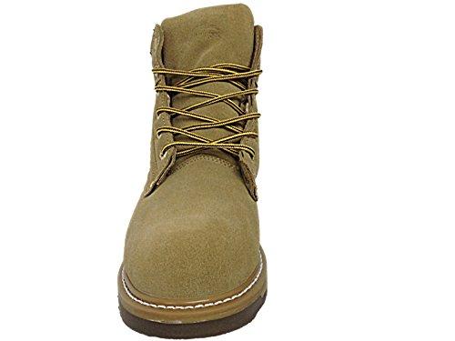 Foster Footwear , Bottes de sécurité homme blé