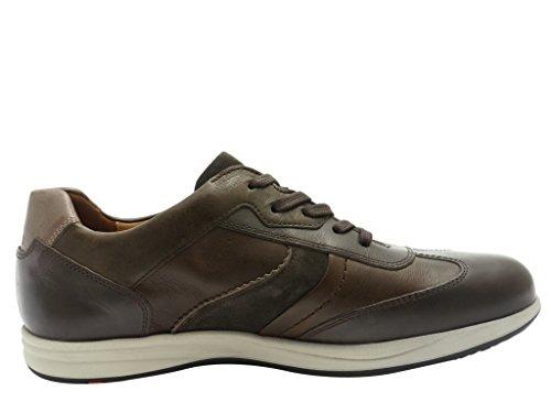Lloyd 25-515-12, Sneaker uomo Marrone (marrone)