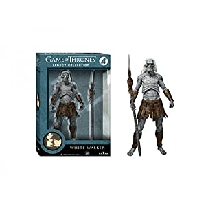 Funko 3911 Game of Thrones Toy - White Walker Deluxe Collectable Action Figure 11