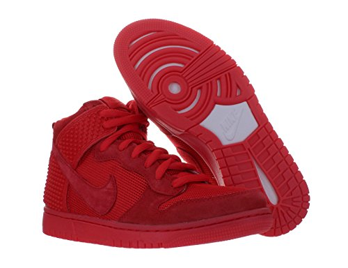 Nike , Baskets pour homme rouge rouge Rouge