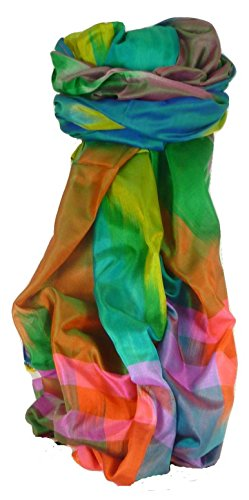 varanasi-ekal-sciarpa-di-seta-arun-8-gamma-heritage-da-pashmina-silk