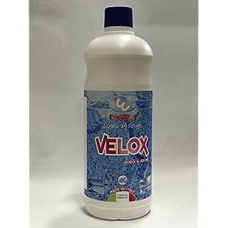 Velox Entfetter Konzentrat für Pools
