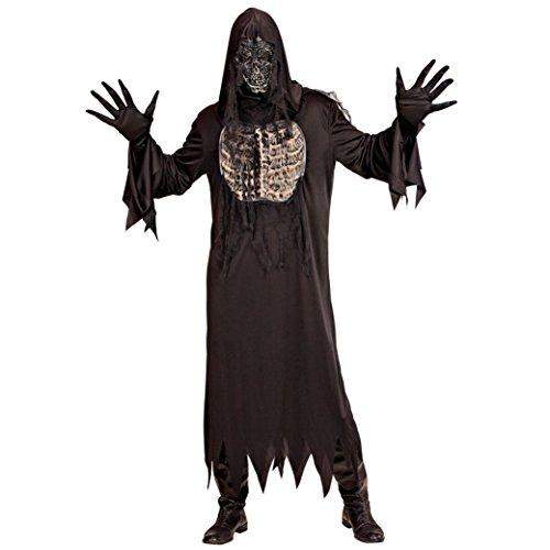 WIDMANN 07841 Erwachsenen Kostüm Dämon mens - Kostüme Dämonen