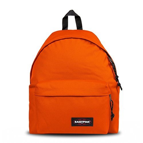 Eastpak - Sac à Dos - Padded Pak'R - Mixte 50 cm, 24 L - Carved Pumpkin