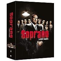 I Soprano, La serie completa 1-6